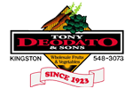 Tony Deodato and Sons Logo